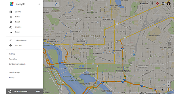 Google Is Getting Rid of Classic Maps for Good (Ugh.)