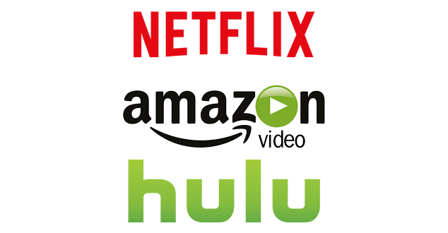 Comparing Netflix, Amazon Video, and Hulu Streaming Video Providers