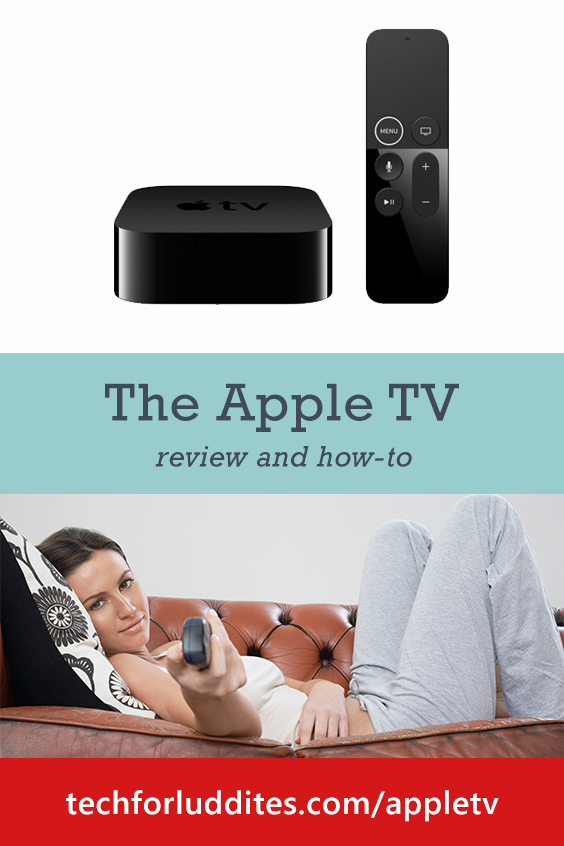 Apple TV: What Is It and How Does It Work?