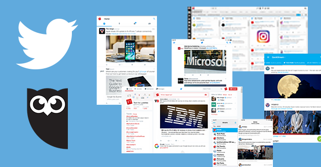 Twitter or Hootsuite: Which Is the Better Twitter Client?