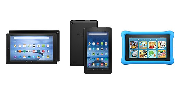 Amazon Fire Tablets: Which One Is Right for You?