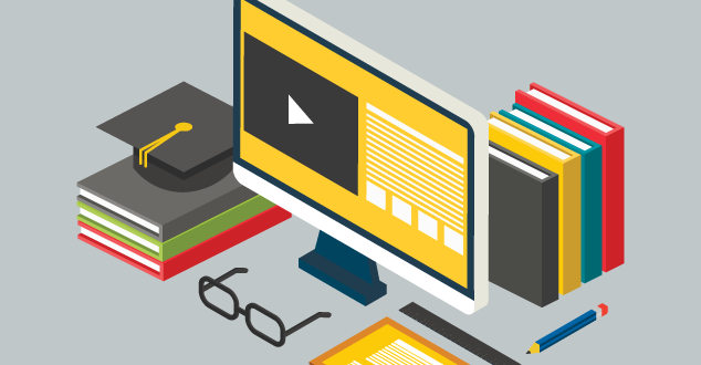 Online Courses: A Great Way to De-Luddify Yourself